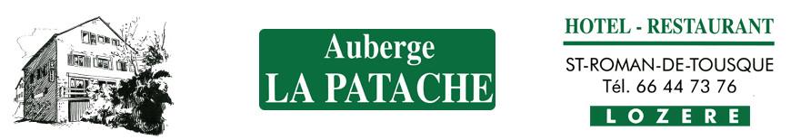 Auberge La Patache